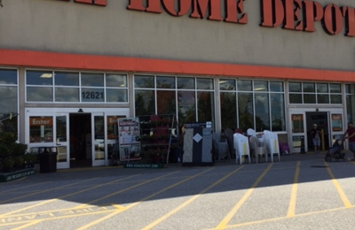 The Home Depot 12621 S Mccall Rd Port Charlotte Fl 33981 Yp Com