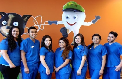 General Dentistry 4 Kids - Phoenix, AZ
