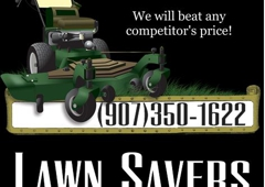 Lawn Savers - Anchorage, AK