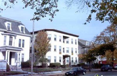 Kensington House - Lynn, MA