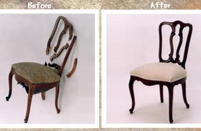 Furniture Medic By Simon Warren   Boca Raton, FL