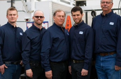 TRM Plumbing & Contracting Services - Los Angeles, CA