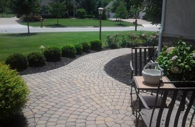 Garden Of Eden Landscaping Service,LLC   Richwood, OH