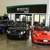Exotic Car Collection by Enterprise