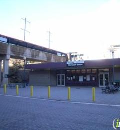 Wells Fargo ATM - Iselin, NJ