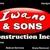 Iwano & Son's Construction Inc.