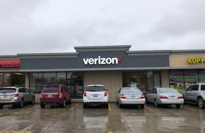 Verizon 2212 S Mission St Mount Pleasant Mi 48858 Yp Com