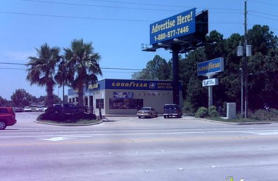 Goodyear Auto Care Center - Houston, TX