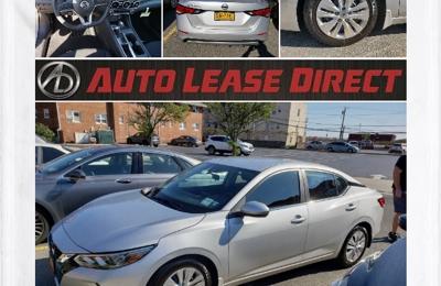 Auto Lease Direct - Massapequa, NY. Kieran Maenza - Nissan Sentra