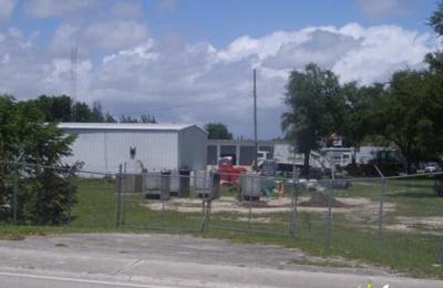 Miami Shores Public Works Department - Miami, FL