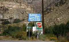 Balance Rock Motel
