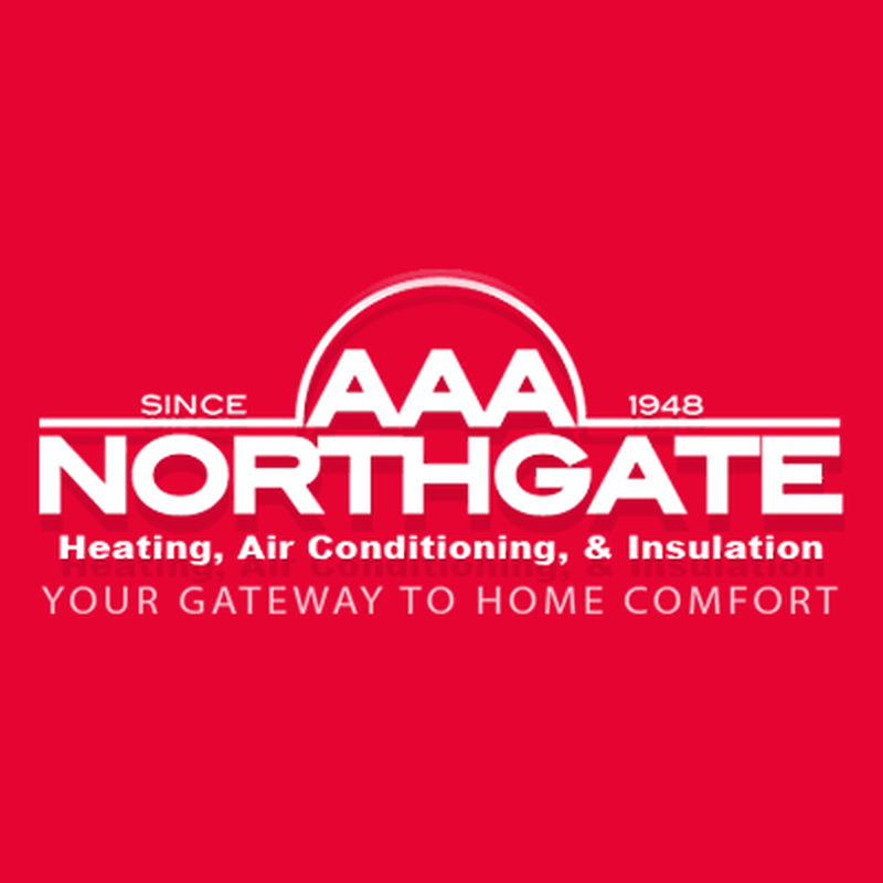 Aaa Northgate Heating Amp Air Conditioning 719 Sabrina Dr