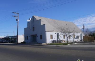 Butler Pentecostal Church Of God - Fresno, CA