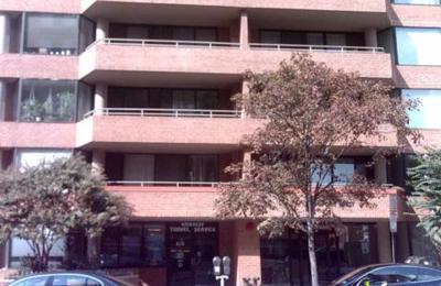 Weinberg Steven Law Office - Washington, DC