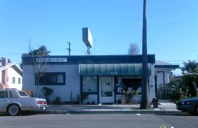 The Cutting - San Diego, CA