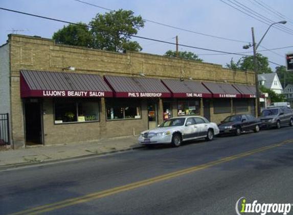 T J's Barber Shop - Cleveland, OH