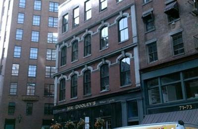 Josadt Real Estate Trust - Boston, MA