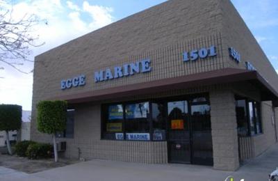 Barr Marine Products Egge Marine Service - Long Beach, CA