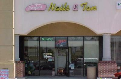 Perfect Nails & Tan - San Jose, CA