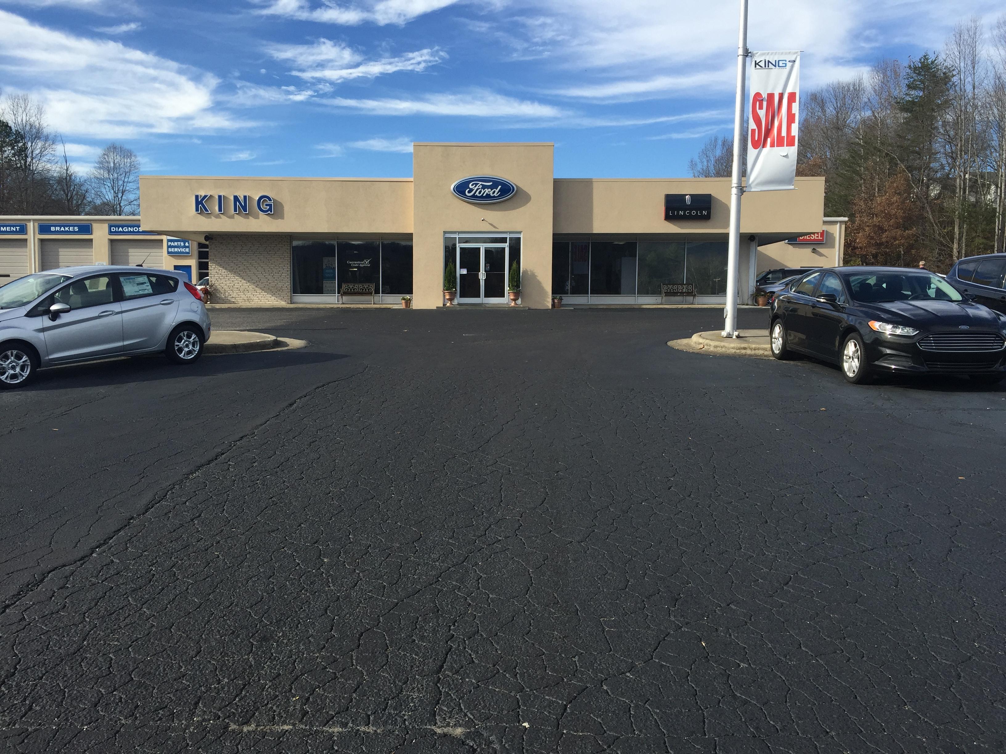 Wilkesboro Car Dealerships