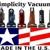 Day-Cin Vacuums Sales & Service