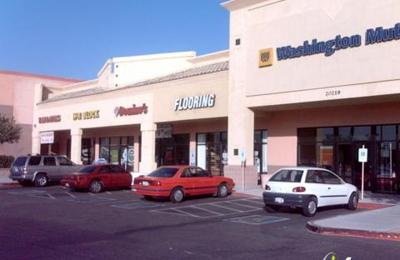 Fresh Fried Bread White Eyes - Glendale, AZ