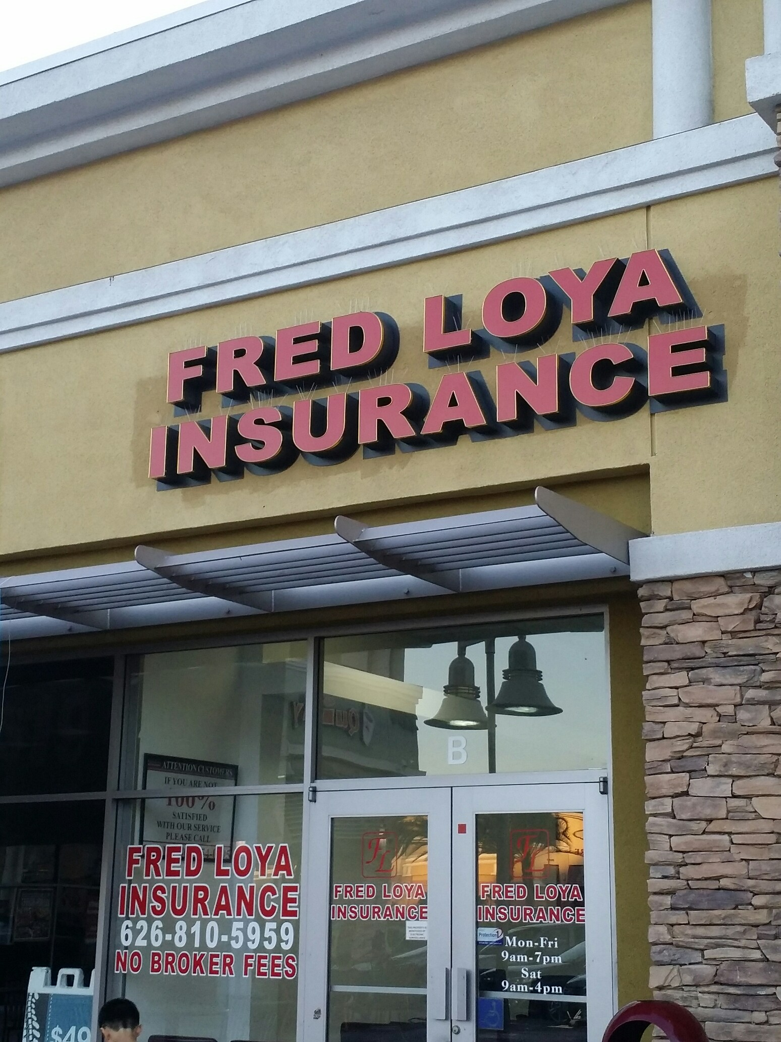 Fred Loya Insurance Quote Fred Loya Insurance Corporate Number  Raipurnews