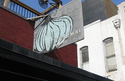 The Onion - Austin, TX