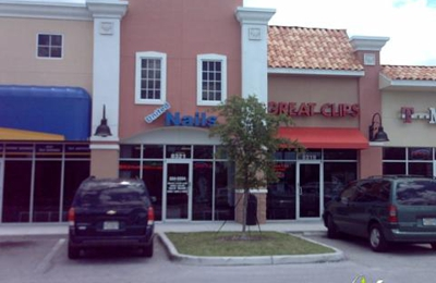 United Nails - Tampa, FL