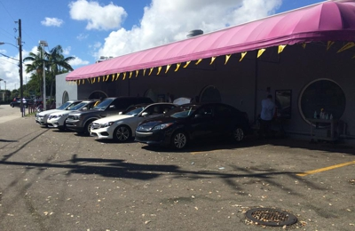 The Car Wash - Miami, FL