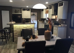 Affordable Manufactured Homes Inc.