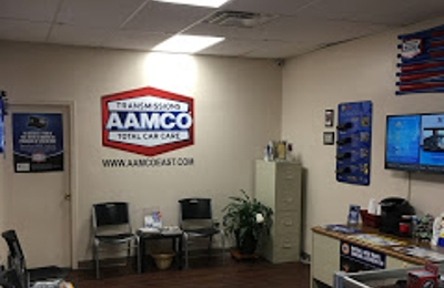 AAMCO Transmissions & Total Car Care - Louisville, KY