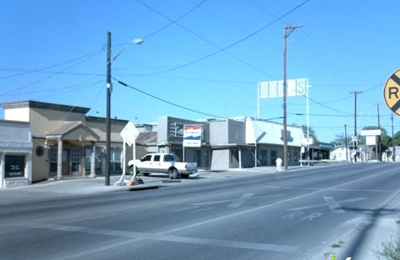 Colborn Marine - San Antonio, TX