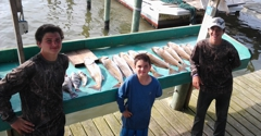 Bow To Stern Fishing tours - Baytown, TX