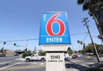 Motel 6 San Jose - Campbell - Campbell, CA
