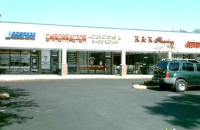 Market Place Shoe Repair & Alterations - Tampa, FL