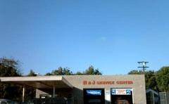 B & J Service Center
