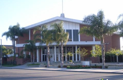 Grace Brethren Church - Long Beach, CA