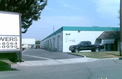 Orange County Patio Company