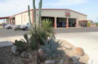Pueblo Tires & Service - Total Lube - Alice, TX