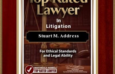 Address, Stuart M PA - Stuart, FL