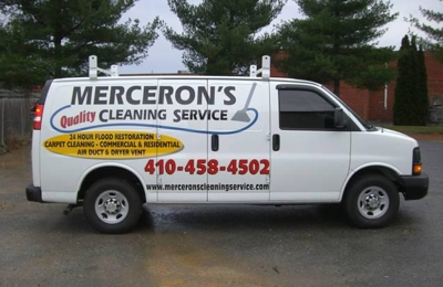 Mercerons Cleaning Service - Abingdon, MD