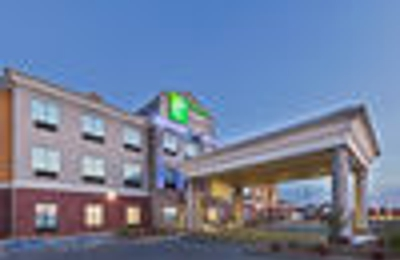 Holiday Inn Express & Suites Brownfield - Brownfield, TX