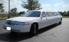 CSA Heritage Limousine Service