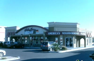 Metro Pizza - Las Vegas, NV