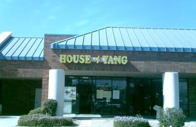 House of Yang - Scottsdale, AZ