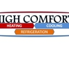 High Comfort Heating Cooling and Refrigeration