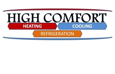 High Comfort Heating Cooling and Refrigeration - Novi, MI