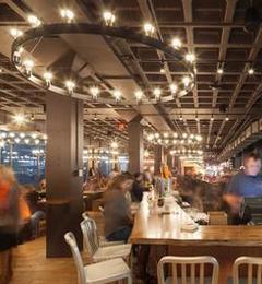 Harpoon Brewery - Boston, MA