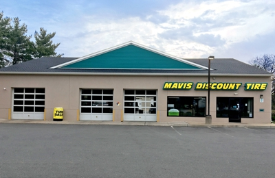 Mavis Discount Tire - Pennington, NJ